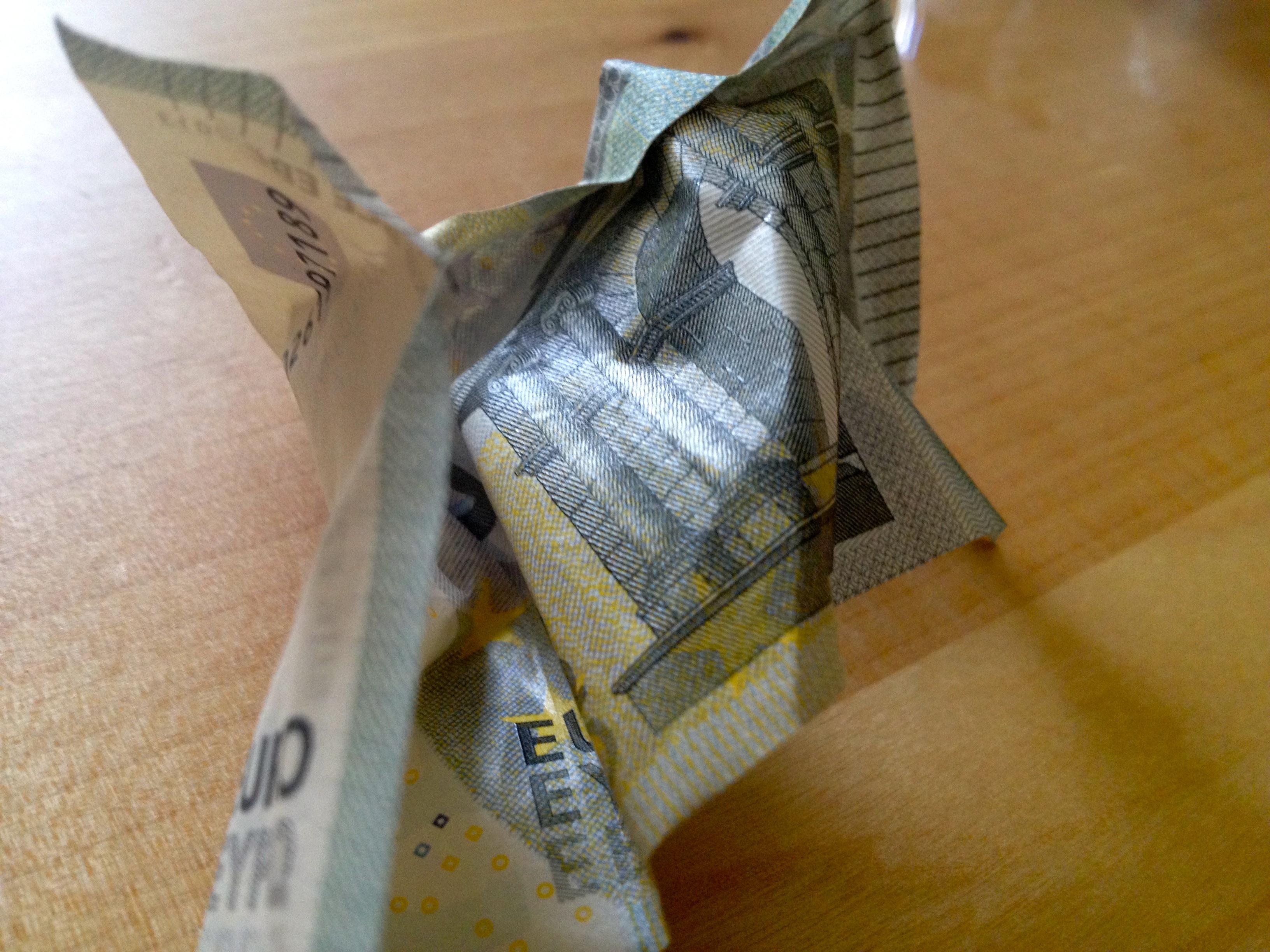 Mindestlohn für Praktikanten: Mehr als ein Taschengeld für Vollzeitarbeit. Foto: Angela Gruber
